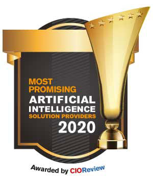 Top 20 Artificial Intelligence Solution Companies- 2020